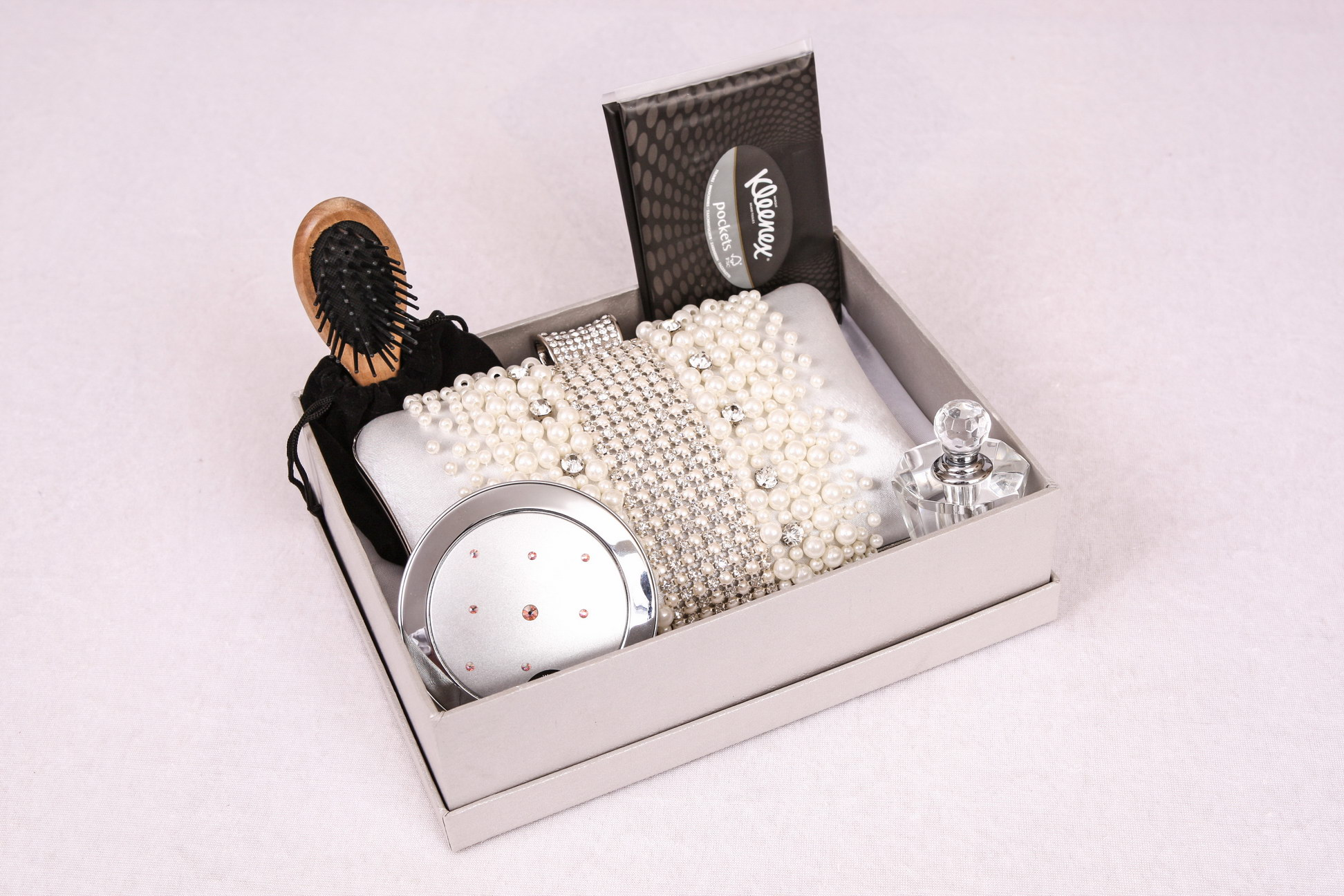 EVENING BAG GIFT SET 1
