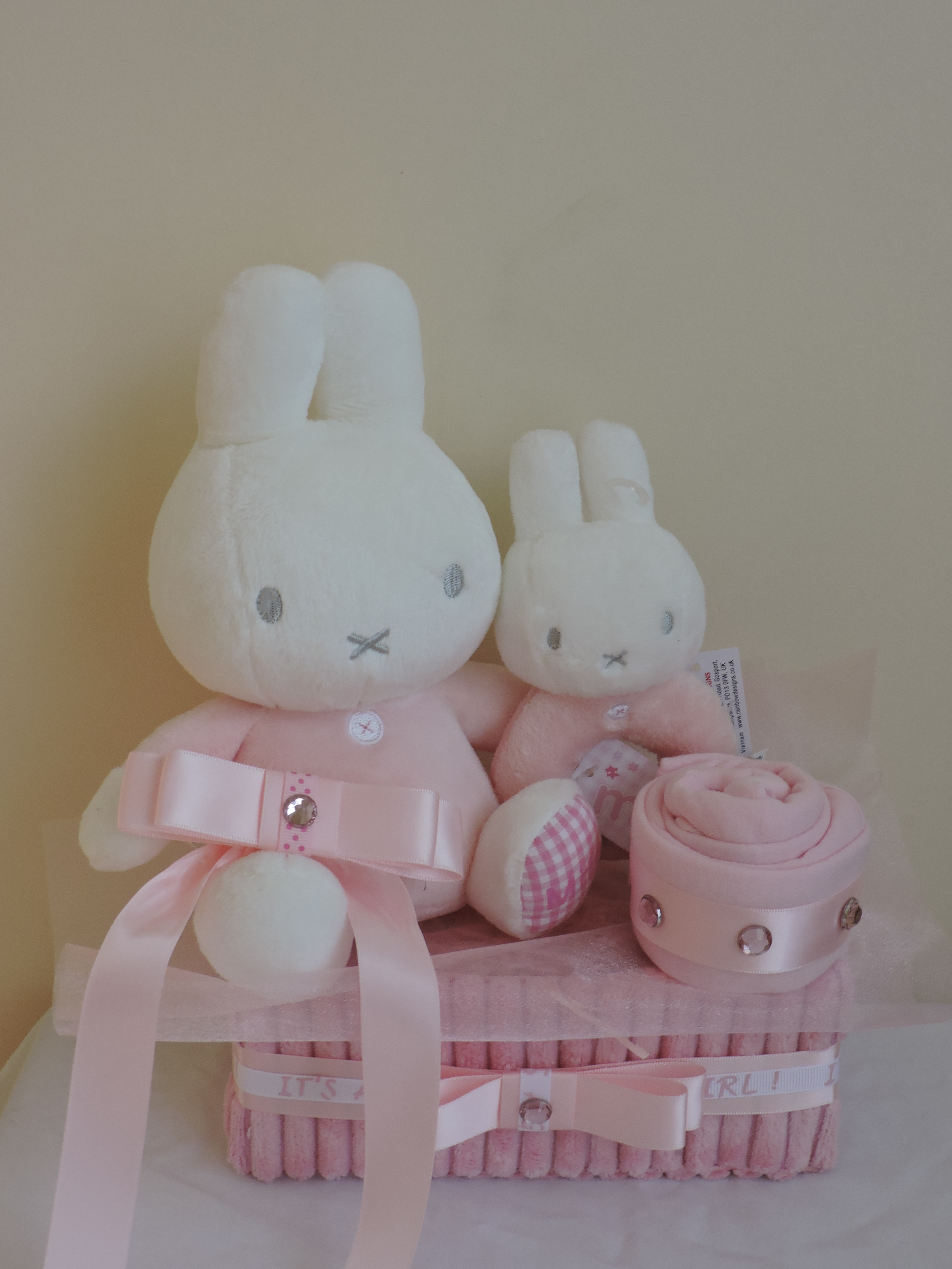 PINK MIFFY GIFT