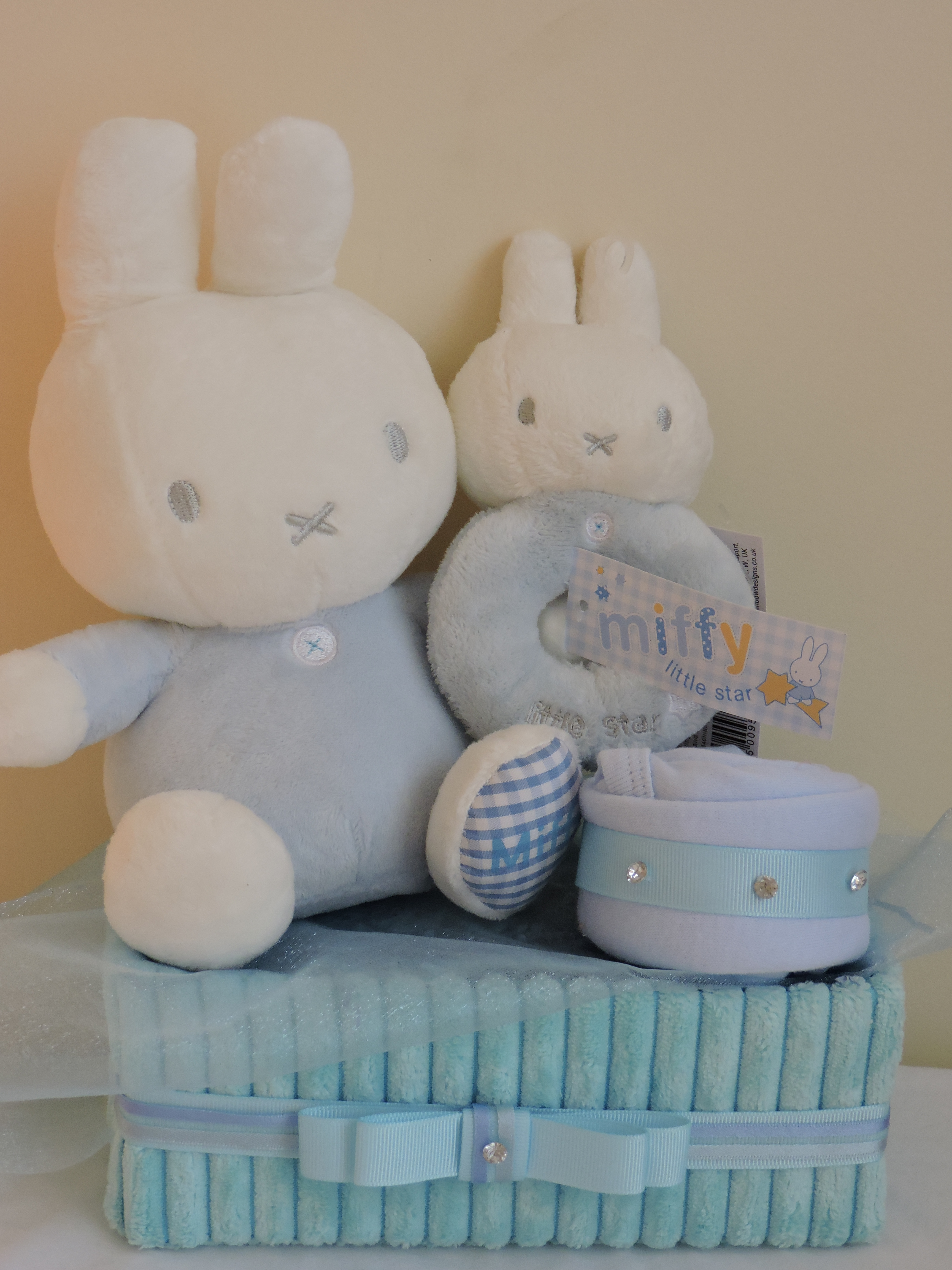 BLUE MIFFY GIFT