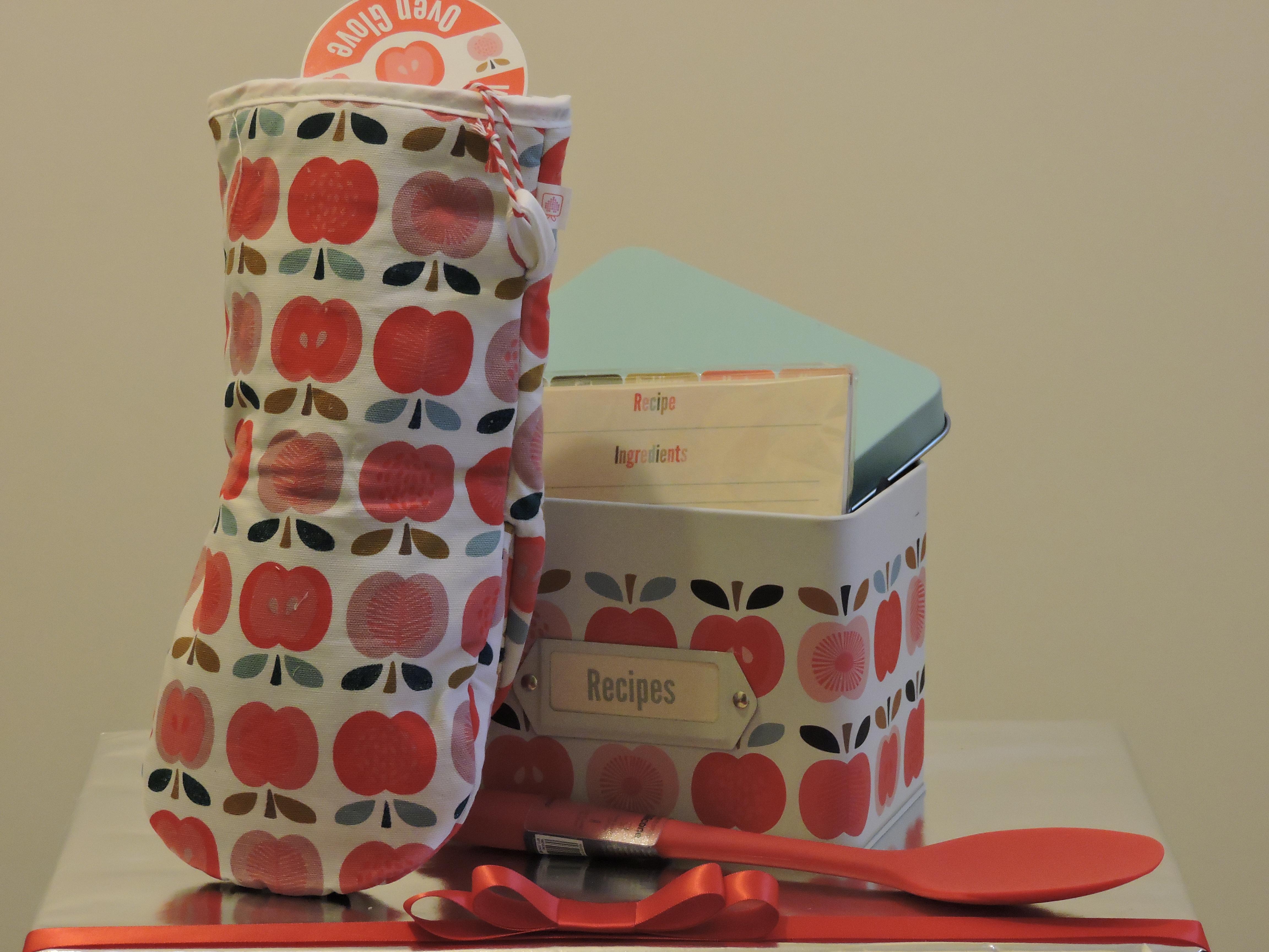 Recipe Gift