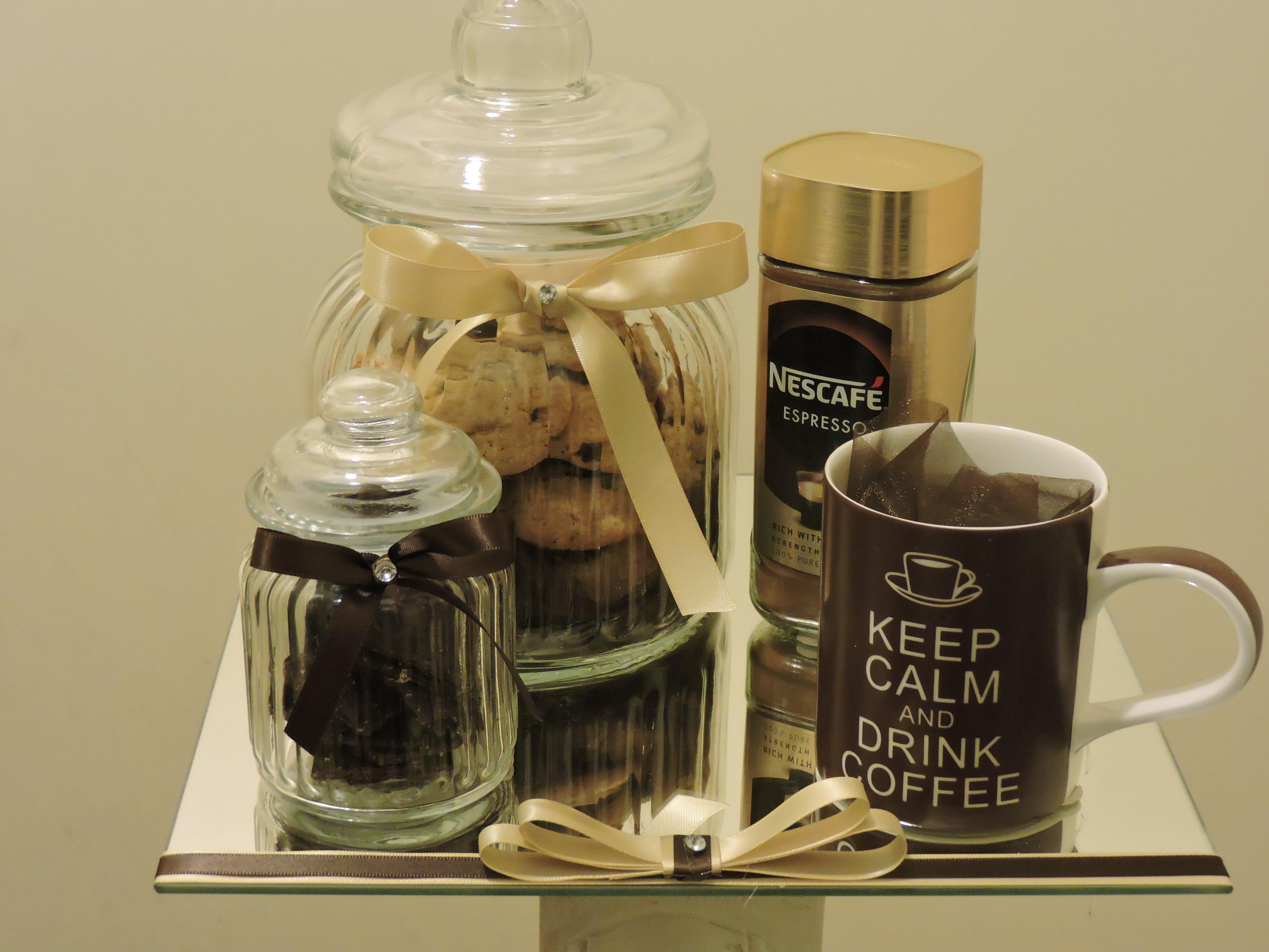 Keep Calm Gift Set