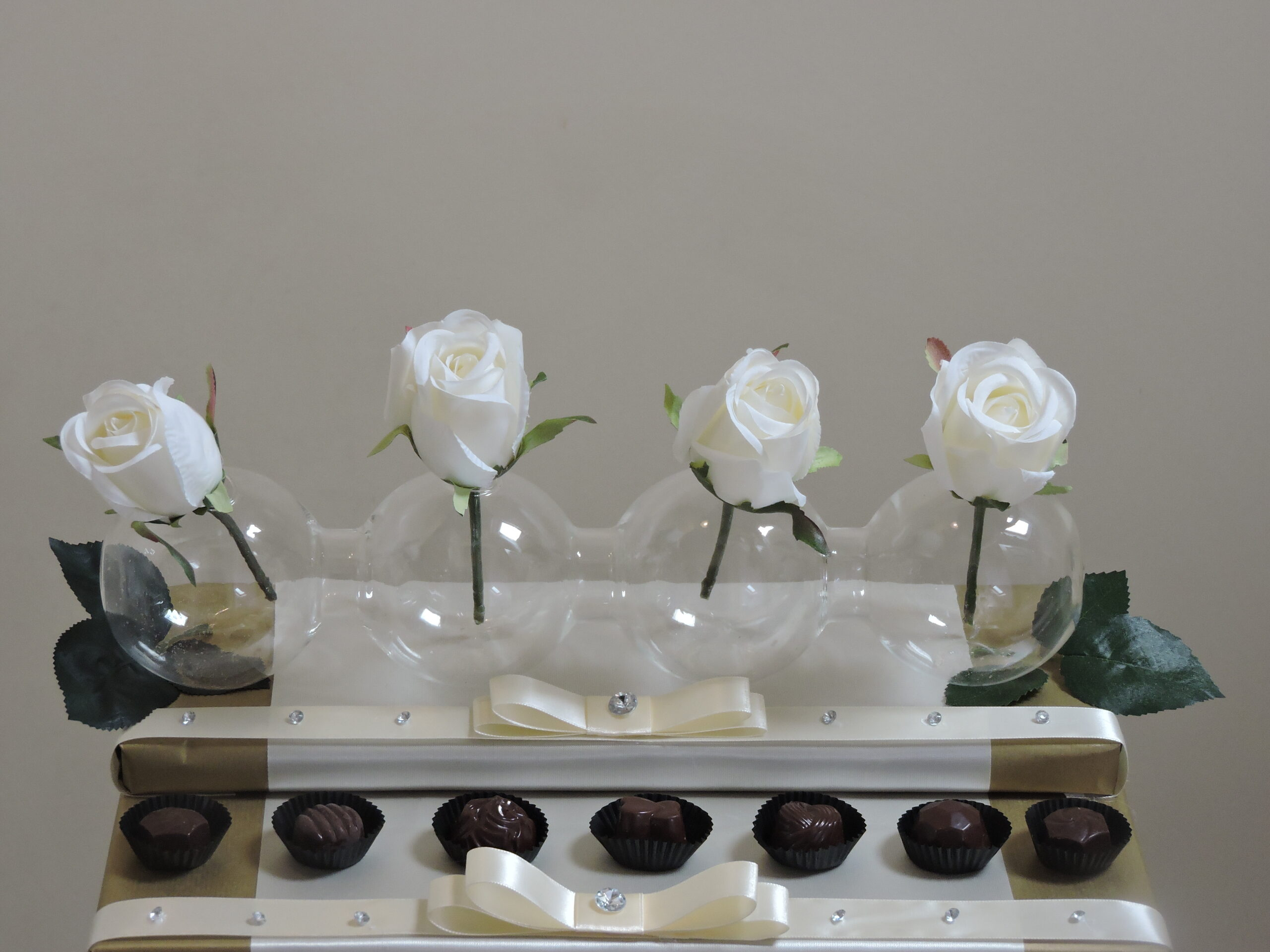 Bubble Vase Gift