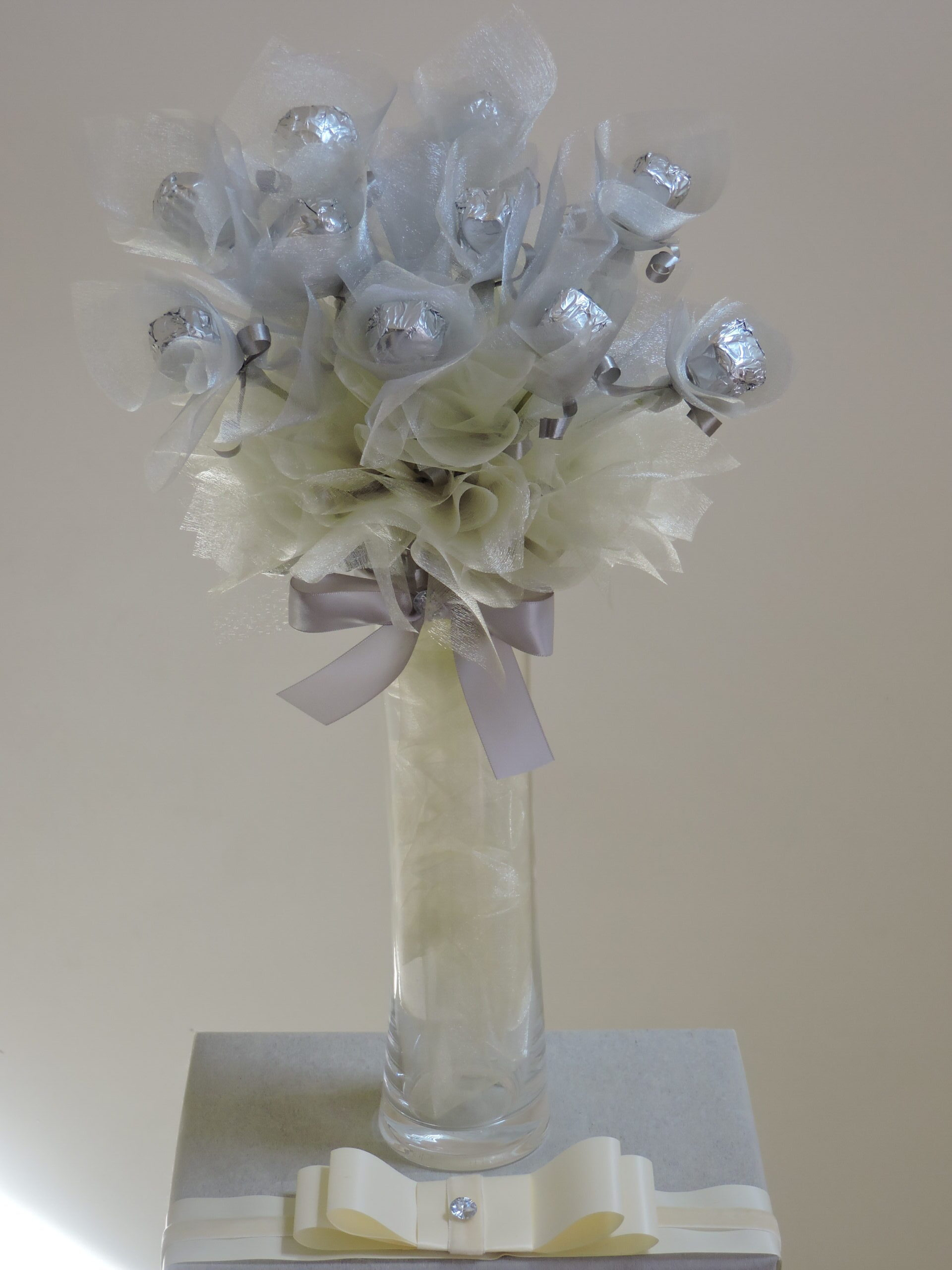 Flared Bouquet 1