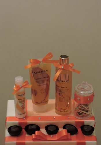 The Sanctuary Spa gift