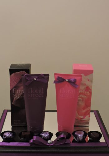 Floral Street Pampering Gift