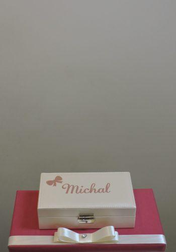 Personalised Jewellery Box 1