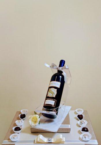 Wine Stand Gift