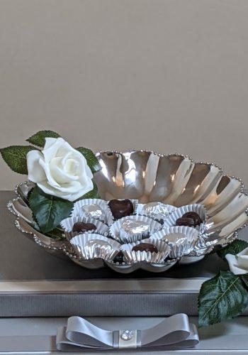 Beaded Dish Gift